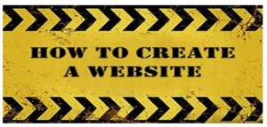Easy Steps Create a Website