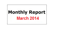 Monthly-Report-March-2014