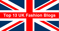 the Top 13 UK Fashion Blogs