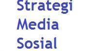 Strategi Media Sosial