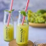 Green Summer Juice