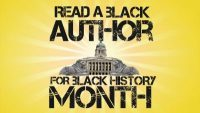 Read A Black Author In Public