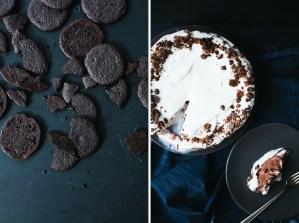 Ice Cream Cake // Not Without Salt