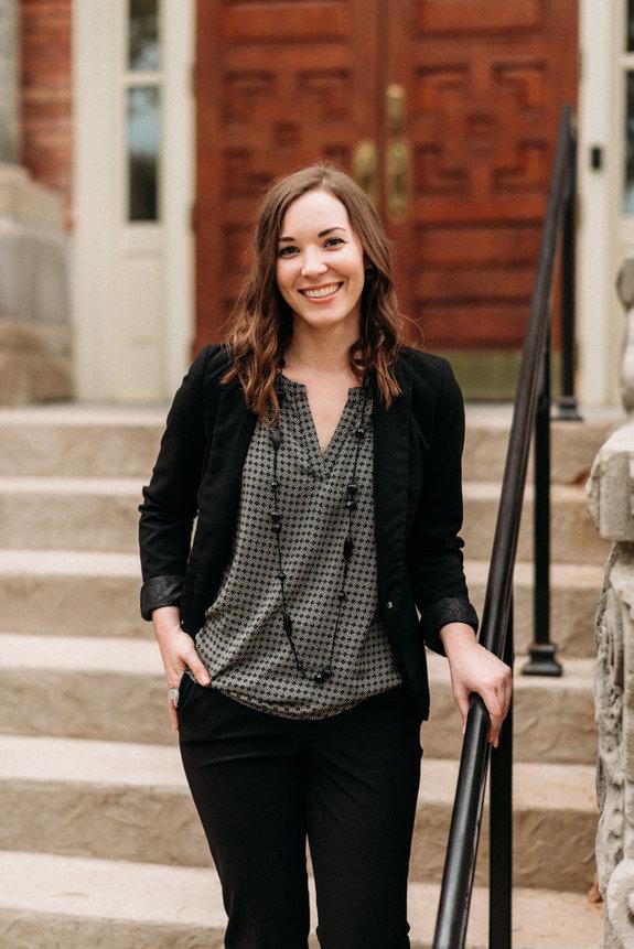 Megan Weber LPC