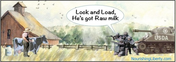 Raw Milk in Maryland: A Victory in the Struggle