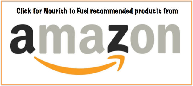 Nourish to Fuel Amazon Store