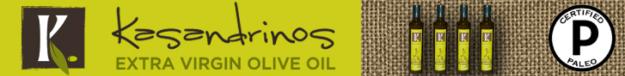 Kasandrinos Olive Oil