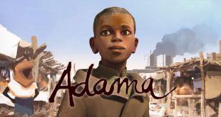 Adama, l'histoire d'un conte franco-sénégalais
