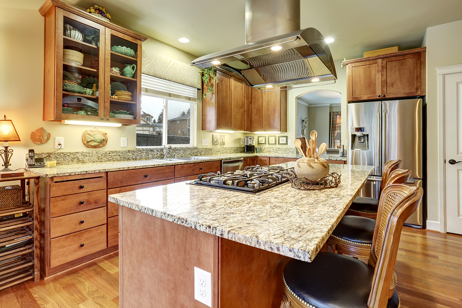 kitchen remodeling contractors kitchen remodeling northern virginia Make The Most of Your Kitchen Space