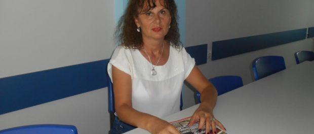 Ljiljana Božuta