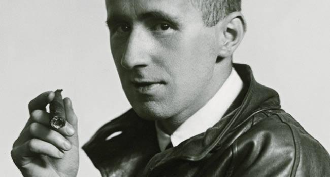 Zum 60. Todestag von Bertolt Brecht