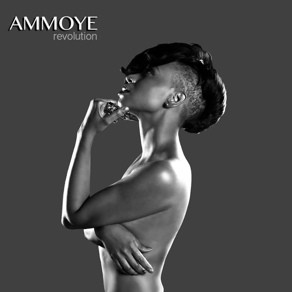 May We Introduce, Ammoye