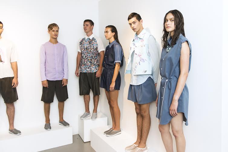 A New Era of Masculinity: Genderless-wear