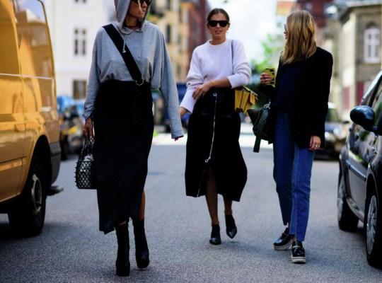 Copenhagen Street Style SS17: The Danes Reign The Cool