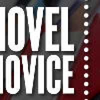 Meet the newest reader in the Novel Novice family!