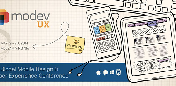 MoDev UX Conference in DC