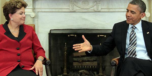Presidência diz que ainda não tem decisão sobre viagem de Dilma aos EUA