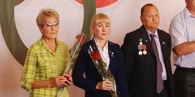 День спорта Темиртау