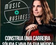 curso music business kiko loureiro