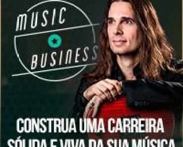curso music business kiko loureiro