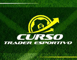 Curso Trader Esportivo: negociações em partidas de Futebol