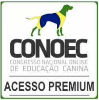 Conoec Congresso Nacional Online de Educação Canina 4.0