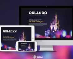Guia Rumo a Orlando 2017