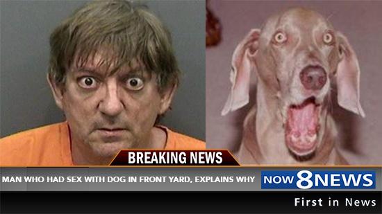 DOG VICTIM