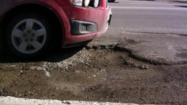 worst-roads