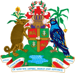 Grenada Coat of Arms