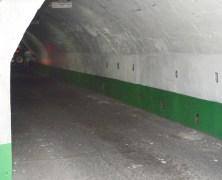 Flood Closes Sendall Tunnel