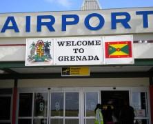 Rescheduling of Flights to Grenada