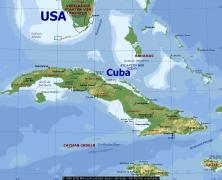 NDC Welcomes Cuba–US Announcement