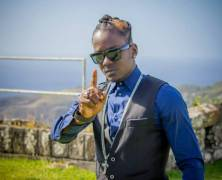 Mr Killa named as Cultural Ambassador