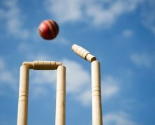 Youth Cricketers Personal Development Session