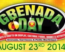 Grenada Day in Toronto
