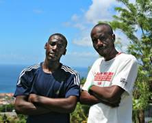 Three To Run Marathon For reachwithin Charity