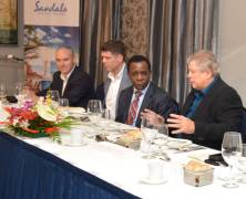 Sandals LaSource to Increase Investment and Employment