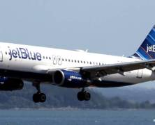 JetBlue Officials Visit Grenada