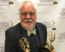 Chef Walter Staib Wins 6th Emmy Award