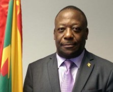 Independence Message from Embassy of Grenada in China