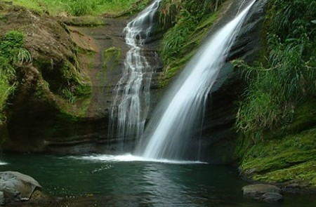 Concord Waterfall