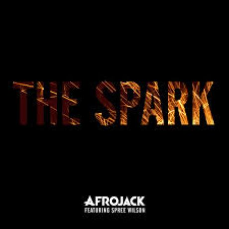 Afrojack Ft. Spree Wilson – The Spark