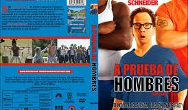 #Cine A Prueba De Hombres