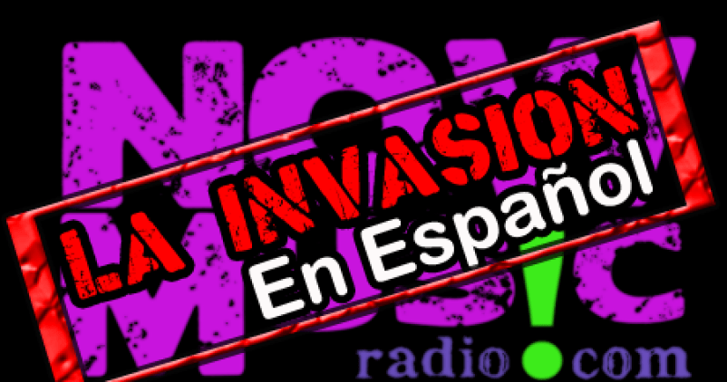 logo invasion en español