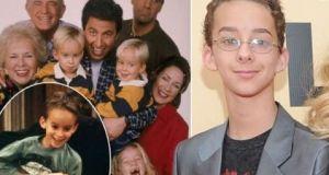 #NowNews: Muere Sawyer Sweeten, actor de Everybody Loves Raymond.