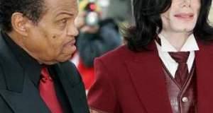 #NowNews: Padre de Michael Jackson sufrió de 3 infartos en un día.