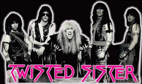 #NowNews: Twisted Sister se une al Hell & Heaven 2016