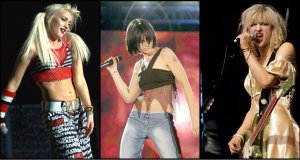#Especial Top 5: Las bandas lideradas por mujeres más influyentes