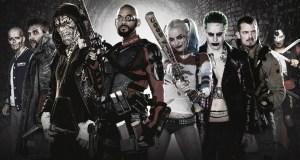 #Cine: Se anuncian posibles spin-offs de Suicide Squad (+VIDEO)